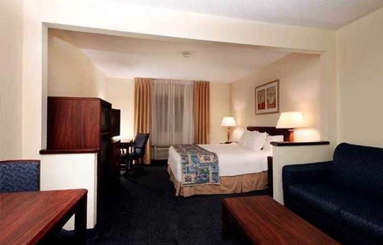 Fairfield Inn Warren Niles - Hotel - 4
