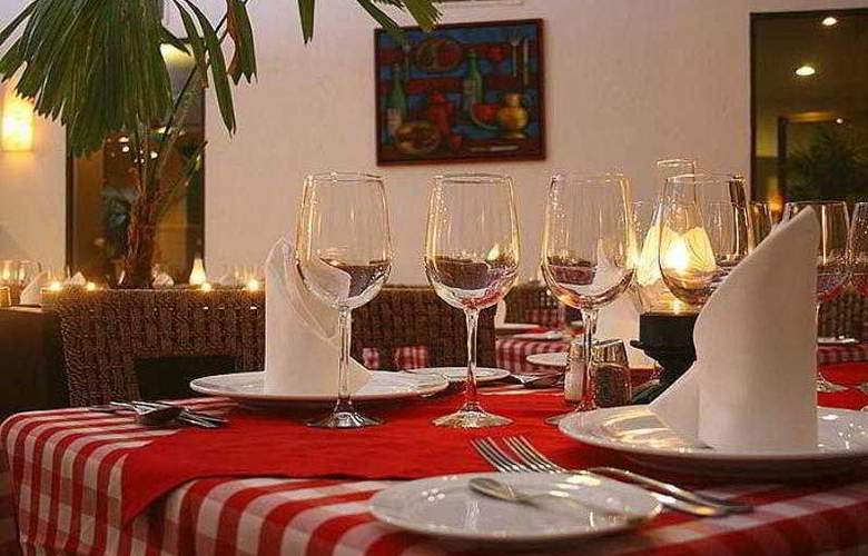 Samba Vallarta - Restaurant - 22