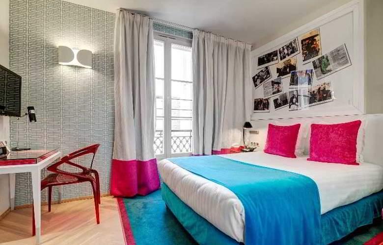 Le 123 Sebastopol - Room - 15