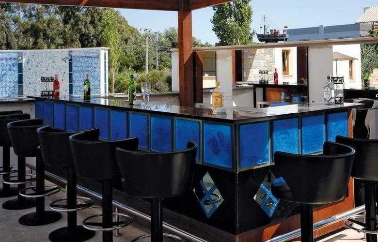 Sofabed Butik Hotel - Bar - 7