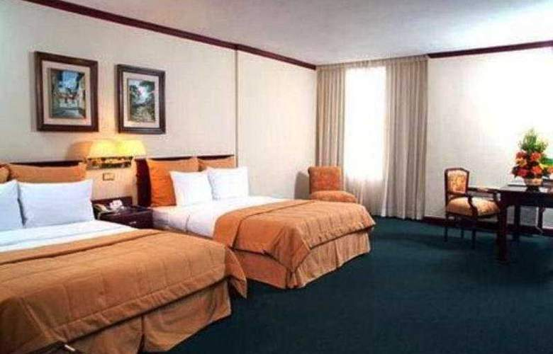 Clarion Hotel San Pedro Sula - Room - 2