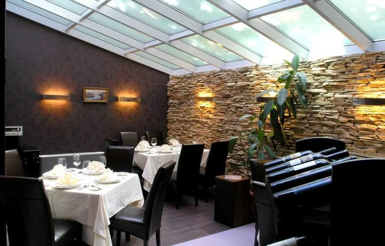 Best Western Art Plaza - Restaurant - 3
