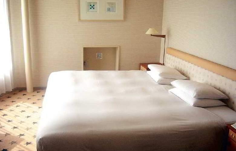 Hotel Seagull Tempozan Osaka - Hotel - 12