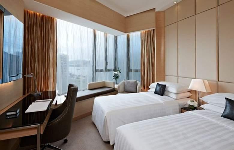 Dorsett Kwun Tong Hong Kong - Room - 10