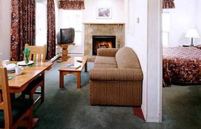 Banff Rocky Mountain Resort - Room - 5