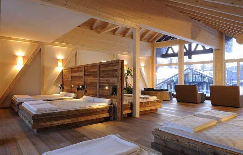 Krumers Post Hotel & Spa - Sport - 5
