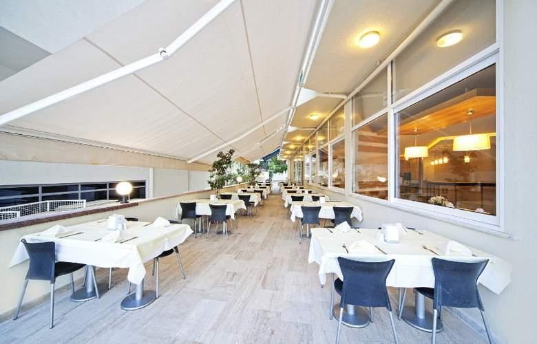 Sol Beach Hotel - Restaurant - 5