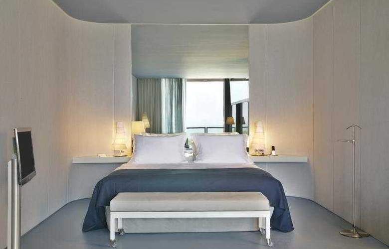 The Oitavos Hotel - Room - 2