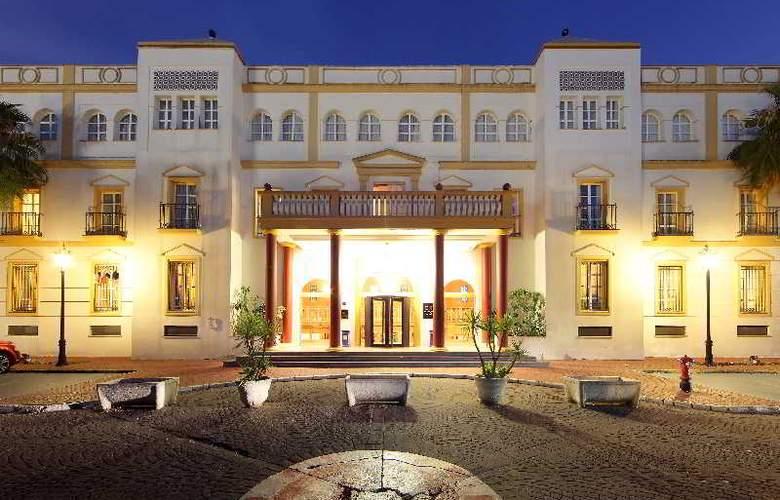 Exe Gran Solucar - Hotel - 6