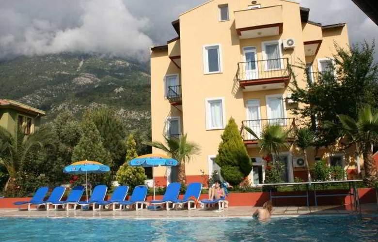 Eftelya Apart - Hotel - 9
