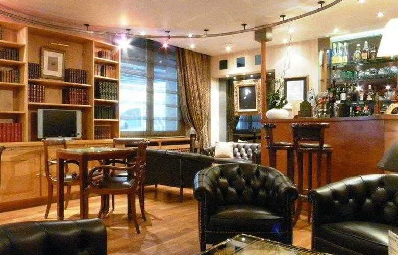 Best Western Hotel Victor Hugo - Hotel - 6