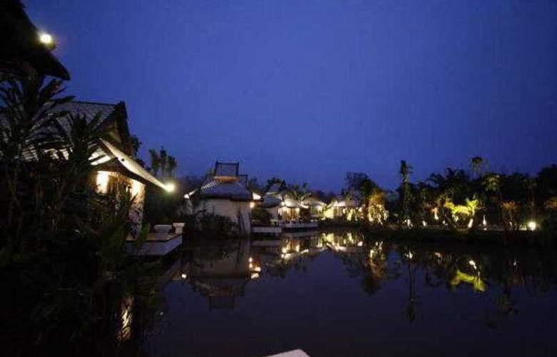 Bura Lumpai Resort Pai - Hotel - 0