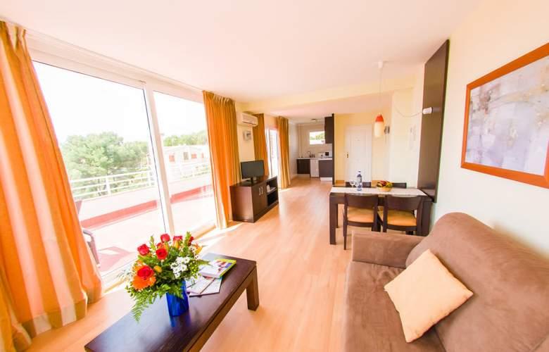 Pierre & Vacances Mallorca Portomar - Room - 15