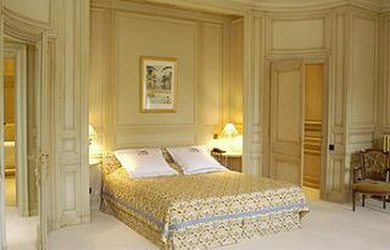 Mercure Villa Navarre - Room - 3