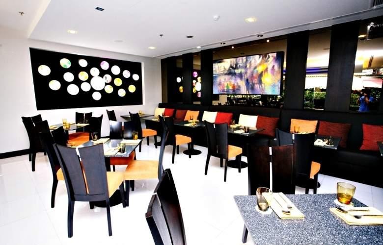 Nouvo City Hotel - Restaurant - 10