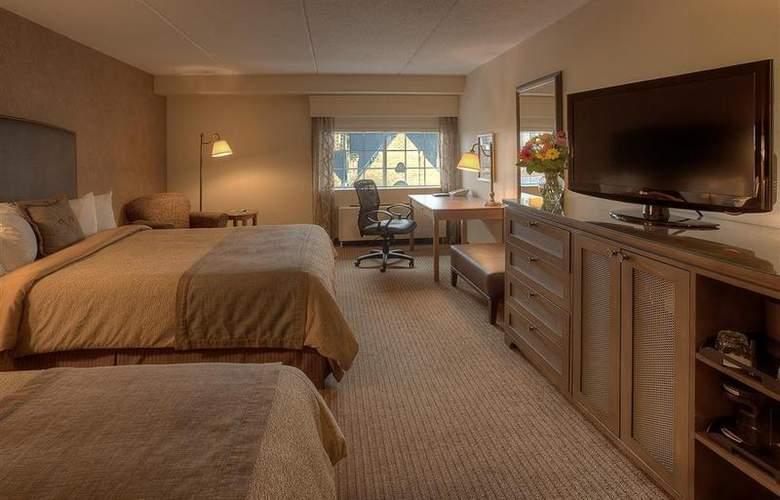 Best Western Plus The Normandy Inn & Suites - Room - 50