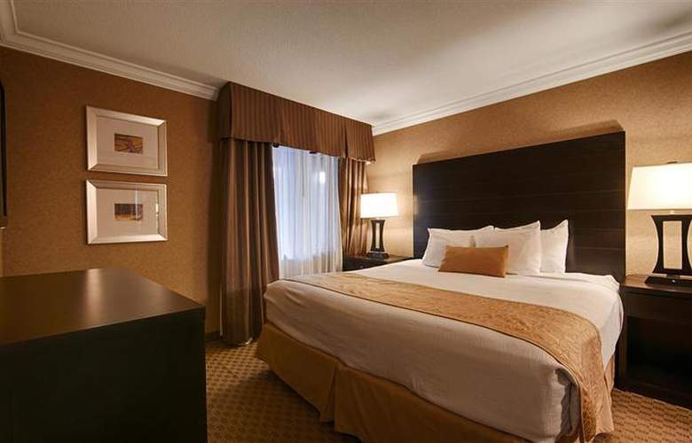Best Western Plus Inn Suites Yuma Mall - Room - 80