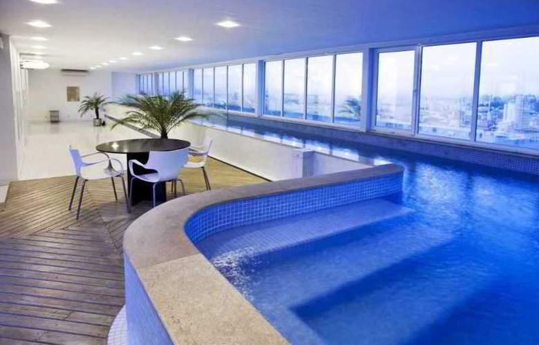 Plaza Sao Rafael Hotel e Centro de Eventos - Pool - 1