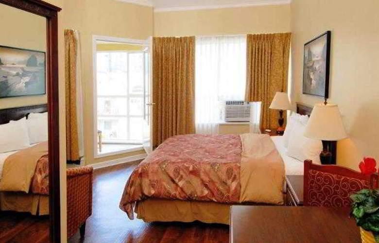 Robson Suites - Room - 6
