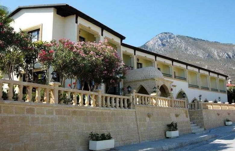 Bellapais Monastery Village - Hotel - 0