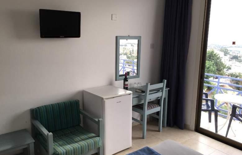 Axiothea Hotel - Room - 13