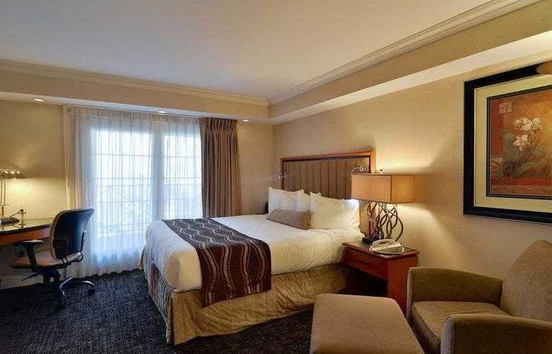 Best Western Premier Eden Resort Inn - Hotel - 73
