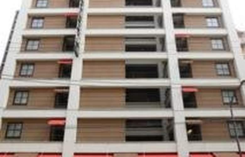 Arietta Hotel & Trattoria Gotanda - Hotel - 0