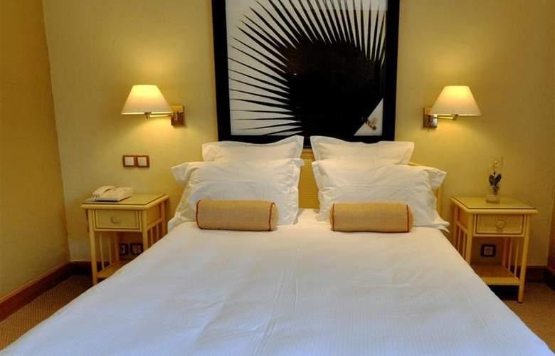 Best Western Hotel Montfleuri - Room - 93