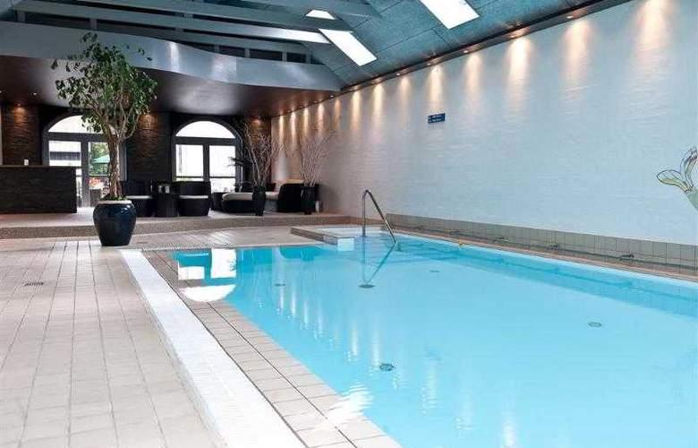 BEST WESTERN Hotel Scheelsminde - Hotel - 42