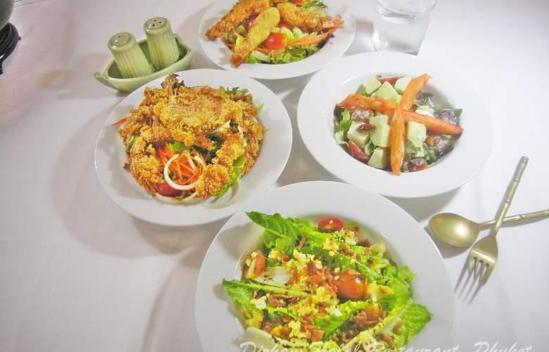 Bangtao Beach Chalet Phuket - Restaurant - 68