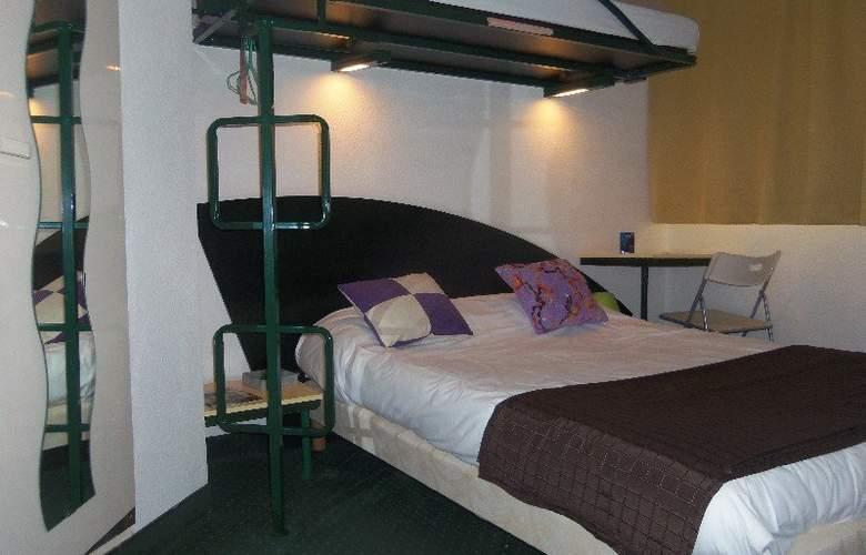 Cerise Auxerre - Room - 4