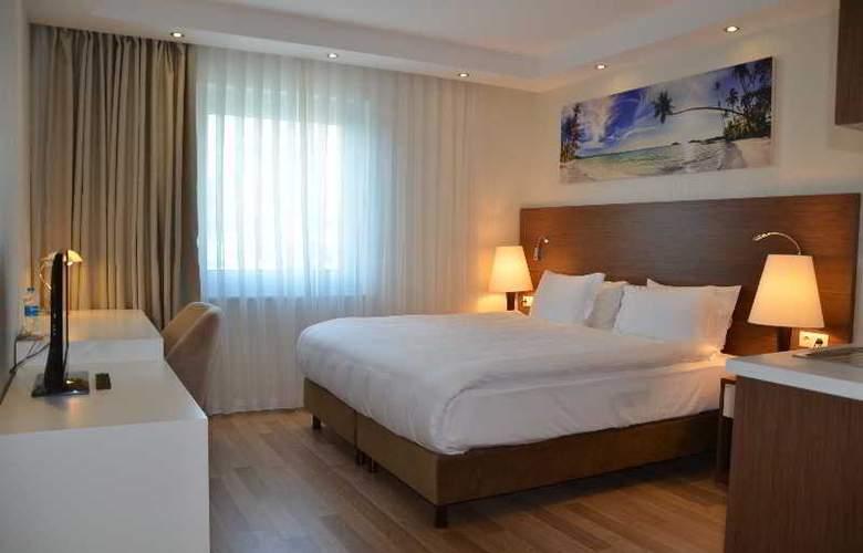 Bika Suites Istanbul - Room - 17