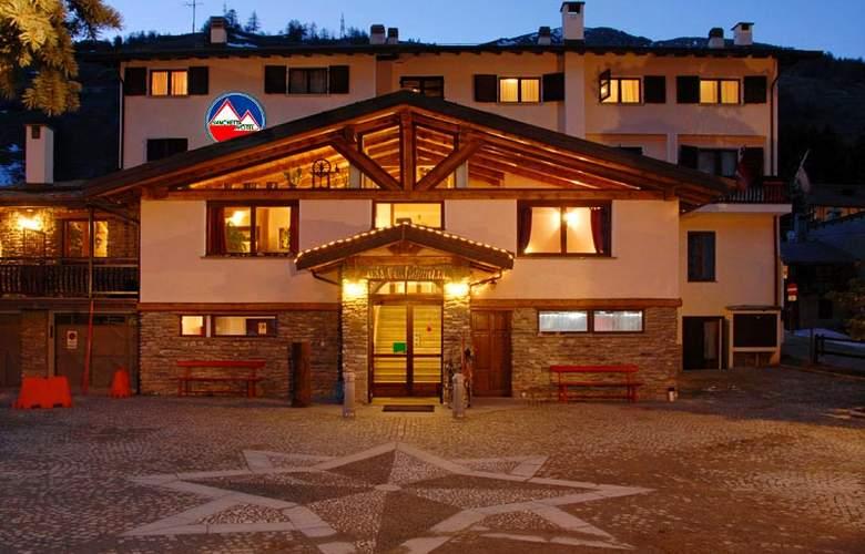 Hotel Banchetta - Hotel - 1