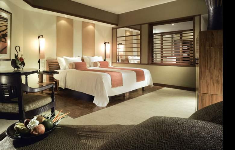 Grand Hyatt Bali - Room - 2