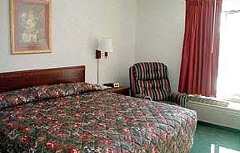 Quality Inn Franklin - Room - 3