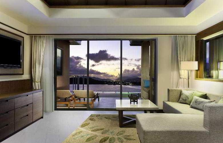 The Westin Siray Bay Resort & Spa - Room - 33