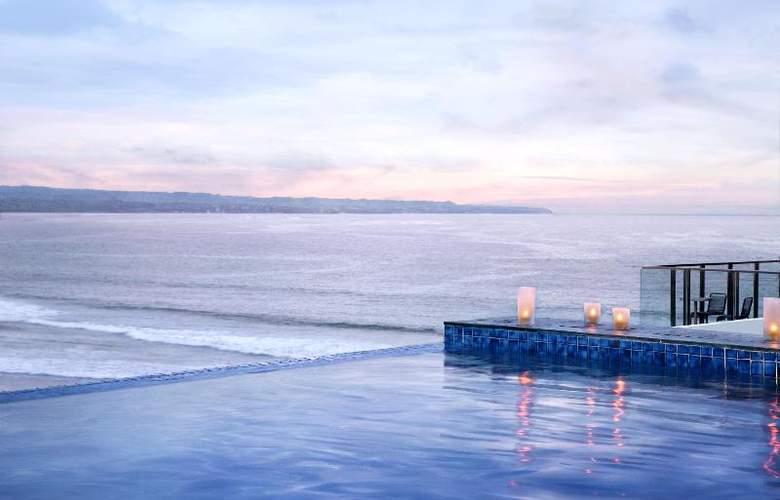 Citadines Kuta Beach Bali - Hotel - 4