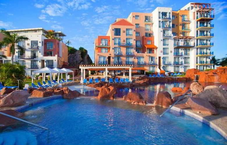 El Cid Marina Beach Hotel - Pool - 7