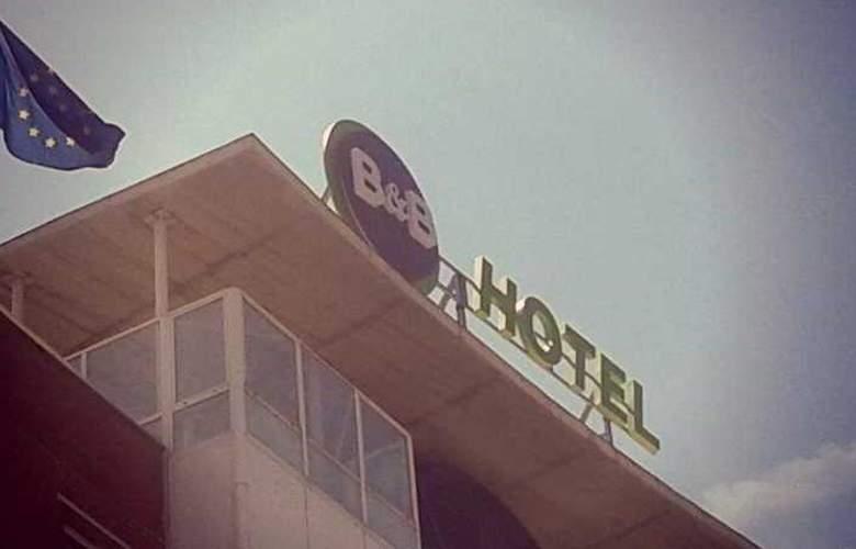 B&B Valencia-Ciudad de las Ciencias - Room - 10
