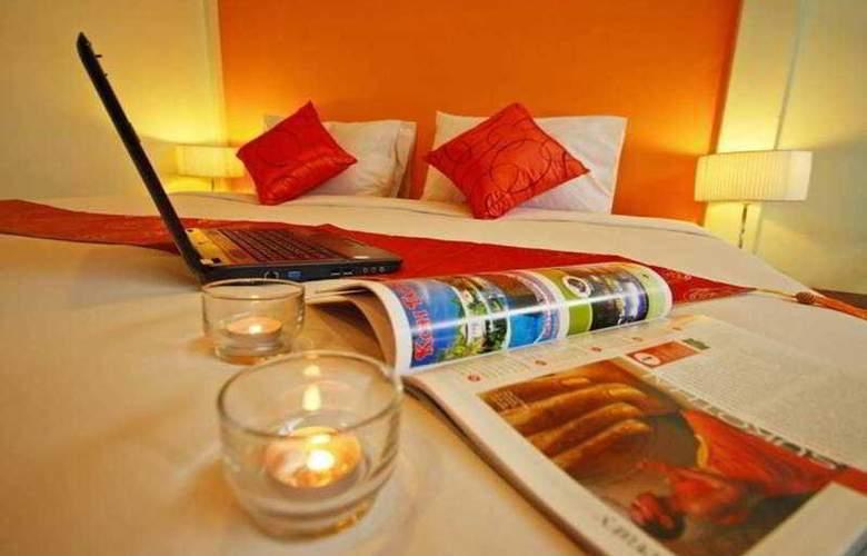 Floral Shire Resort - Room - 4