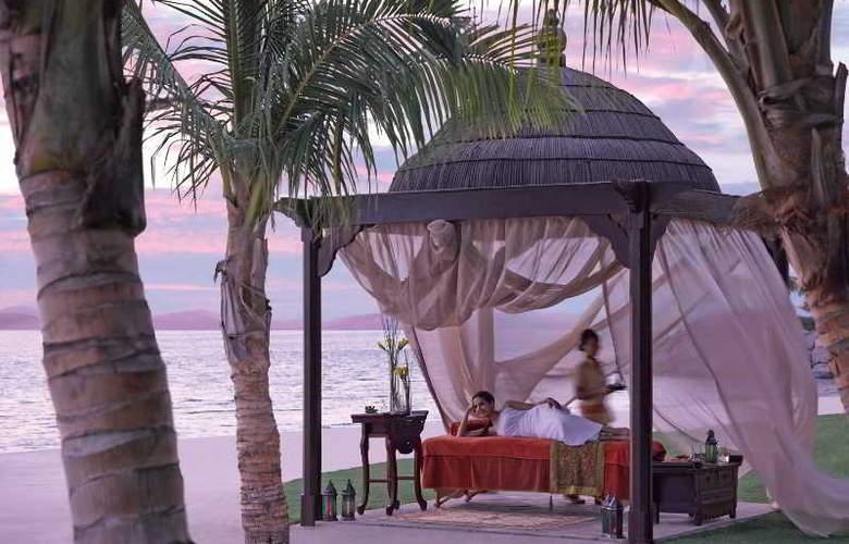 Shangri-la Hotel Qaryat Al Beri Abu Dhabi - Sport - 16
