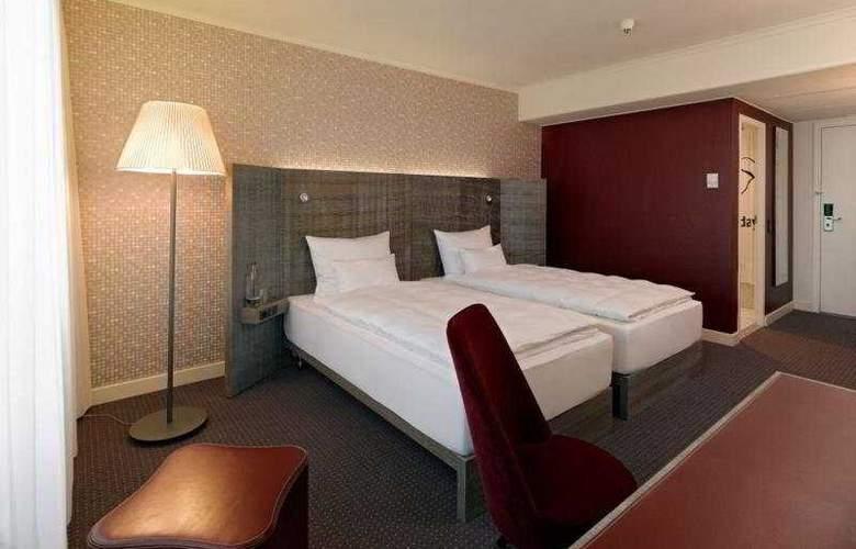 Pentahotel Wiesbaden - Room - 5
