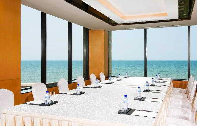 Sheraton Golden Beach Resort Yantai - Hotel - 46