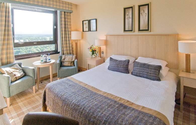 Macdonald Highlands - Room - 4