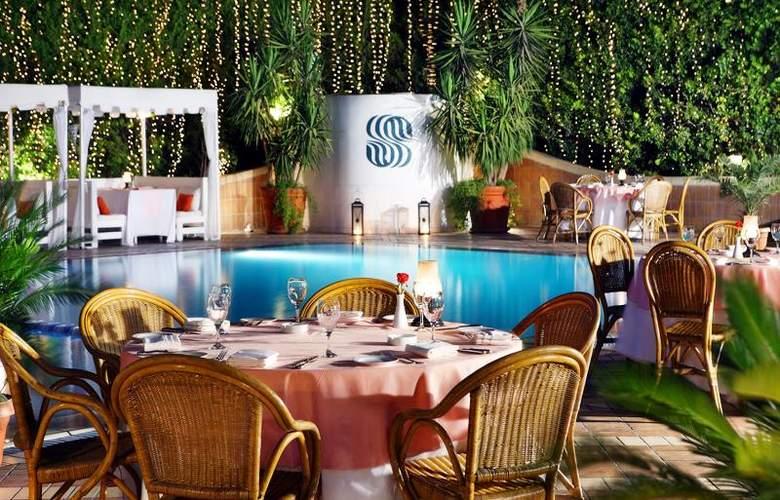 Sonesta Hotel and Casino Cairo - Restaurant - 19