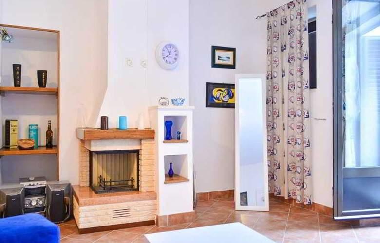 Apartmani Slavica - Room - 29