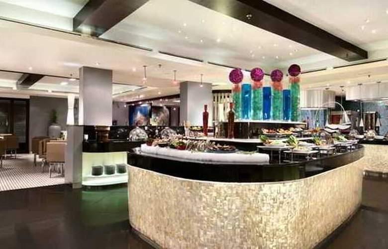 Hilton Petaling Jaya - Restaurant - 41
