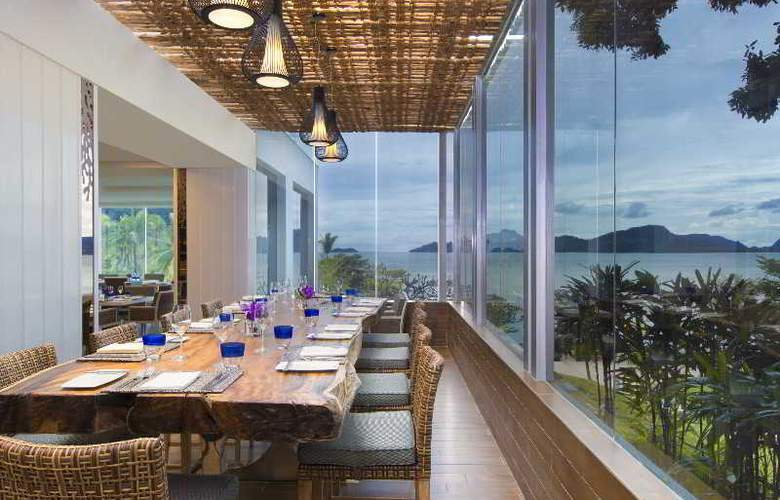 The Westin Langkawi and Spa - Restaurant - 58