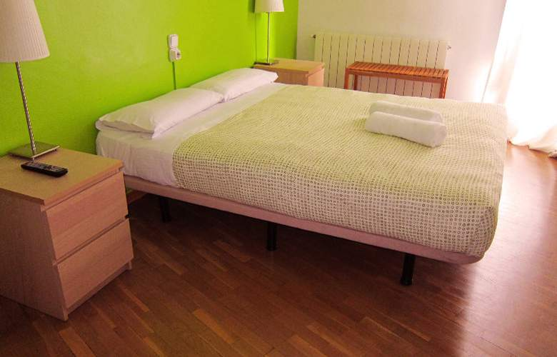 Cosmopolitan Boutique Hostal Rambla - Room - 3