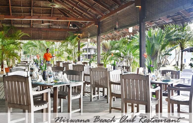 Nirwana Beach Club - Restaurant - 11